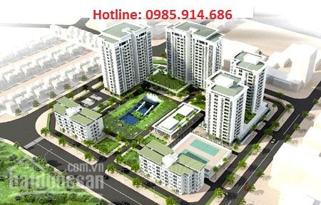 Mua chung cư ở Hà Nội dưới 2 tỷ ở ngay chất lượng dịch vụ tốt nhất 4
