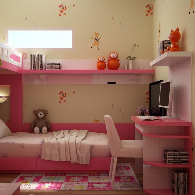 Cách trang trí phòng ngủ cho căn hộ chung cư có diện tích nhỏ 1