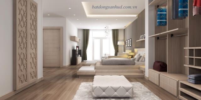 Mua nhà chung cư nên chọn hướng nào là tốt nhất? 1