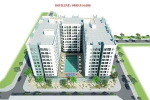 Nhà ở Thu Nhập Thấp HUDLAND Bắc Ninh | Nhà ở Xã Hội Bắc Ninh 6