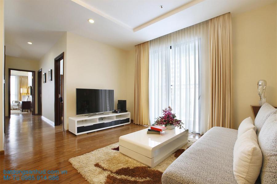 Một số ưu nhược điểm của căn hộ chung cư cần lưu ý 1