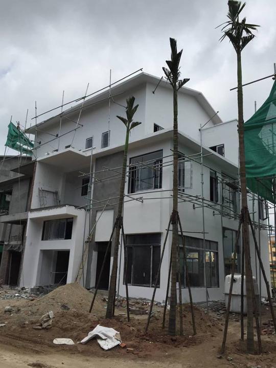Những điều cần biết về dự án Trầu Cau Garden - Khu HUD B - Tp. Bắc Ninh 4