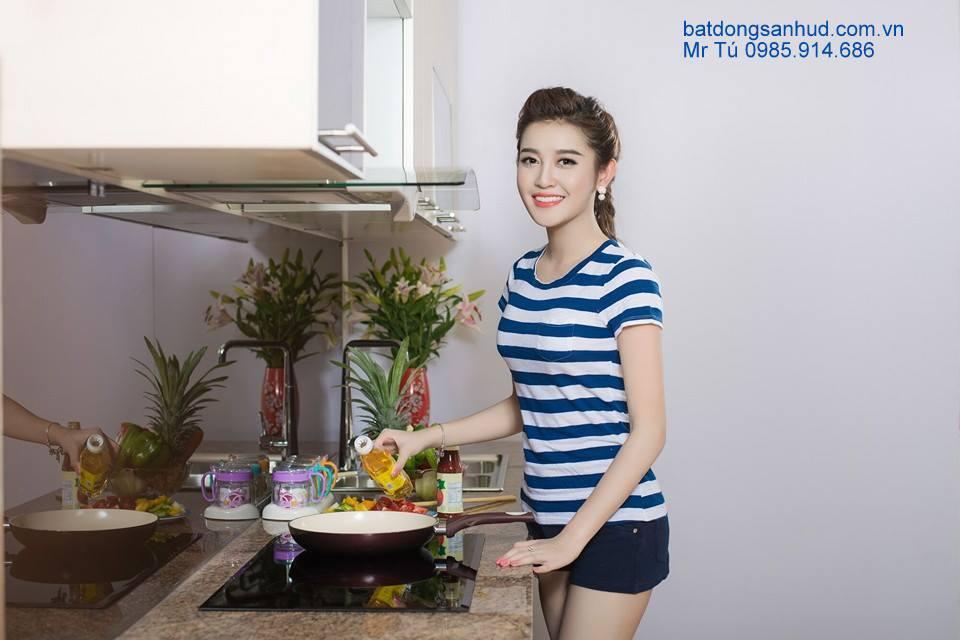 Hướng nhà Đông Bắc đặt bếp hướng nào? Đặt bếp nấu ăn cần chú ý gì? 2