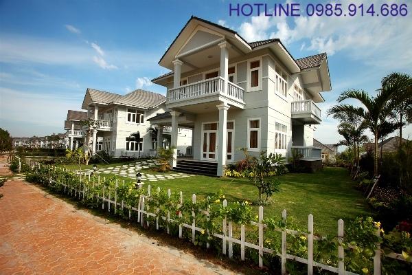 Bán nhà thành phố Bắc Ninh, nhà phố Bắc Ninh giá rẻ 1