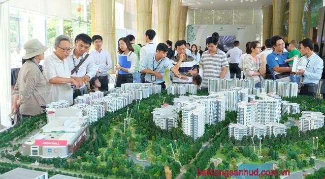 Dự án chung cư Hà Nội 2018 mở bán giá rẻ nhiều tiện ích nhất 2