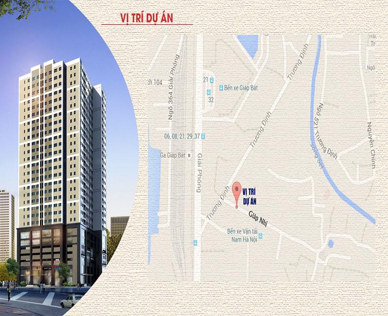 Điểm danh 3 chung cư sắp mở bán tại Hoàng Mai Hà Nội giá tốt 4