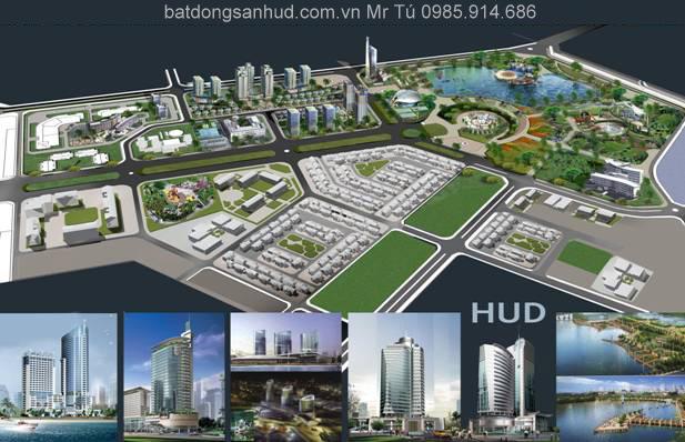 Các dự án chung cư của HUD trong năm 2016 1