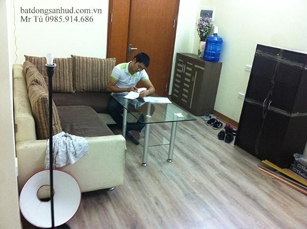 Những kinh nghiệm và lưu ý khi mua căn hộ chung cư 2