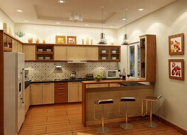 Hướng nhà Đông Bắc đặt bếp hướng nào? Đặt bếp nấu ăn cần chú ý gì? 1