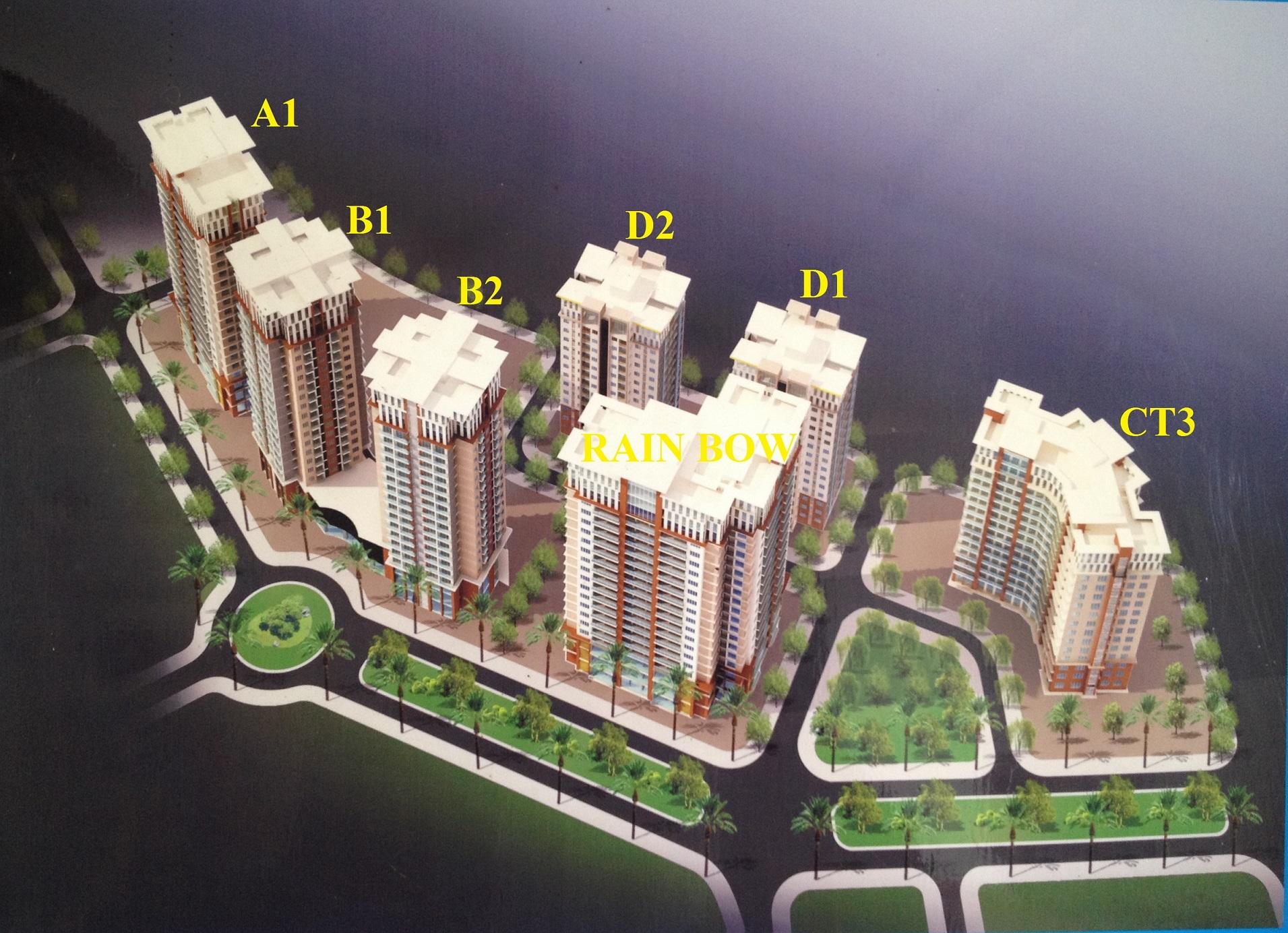 Mua chung cư ở Hà Nội dưới 2 tỷ ở ngay chất lượng dịch vụ tốt nhất 3