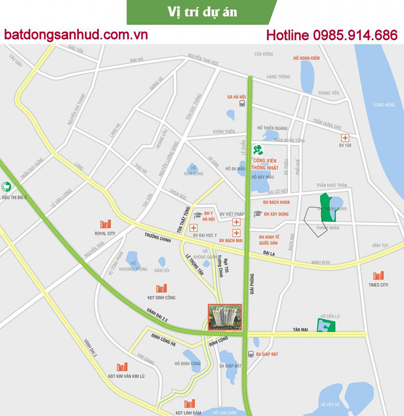 Dự án chung cư Hà Nội 2018 mở bán giá rẻ nhiều tiện ích nhất 4