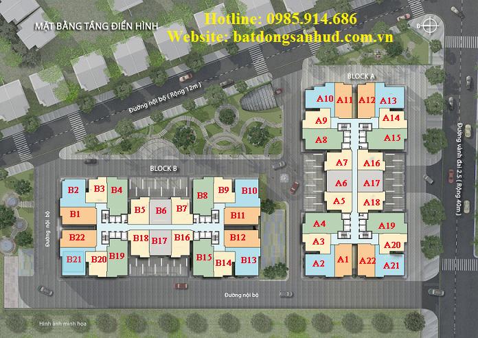 4 dự án chung cư Hà Nội đang mở bán giá rẻ mà chất lượng tốt 5