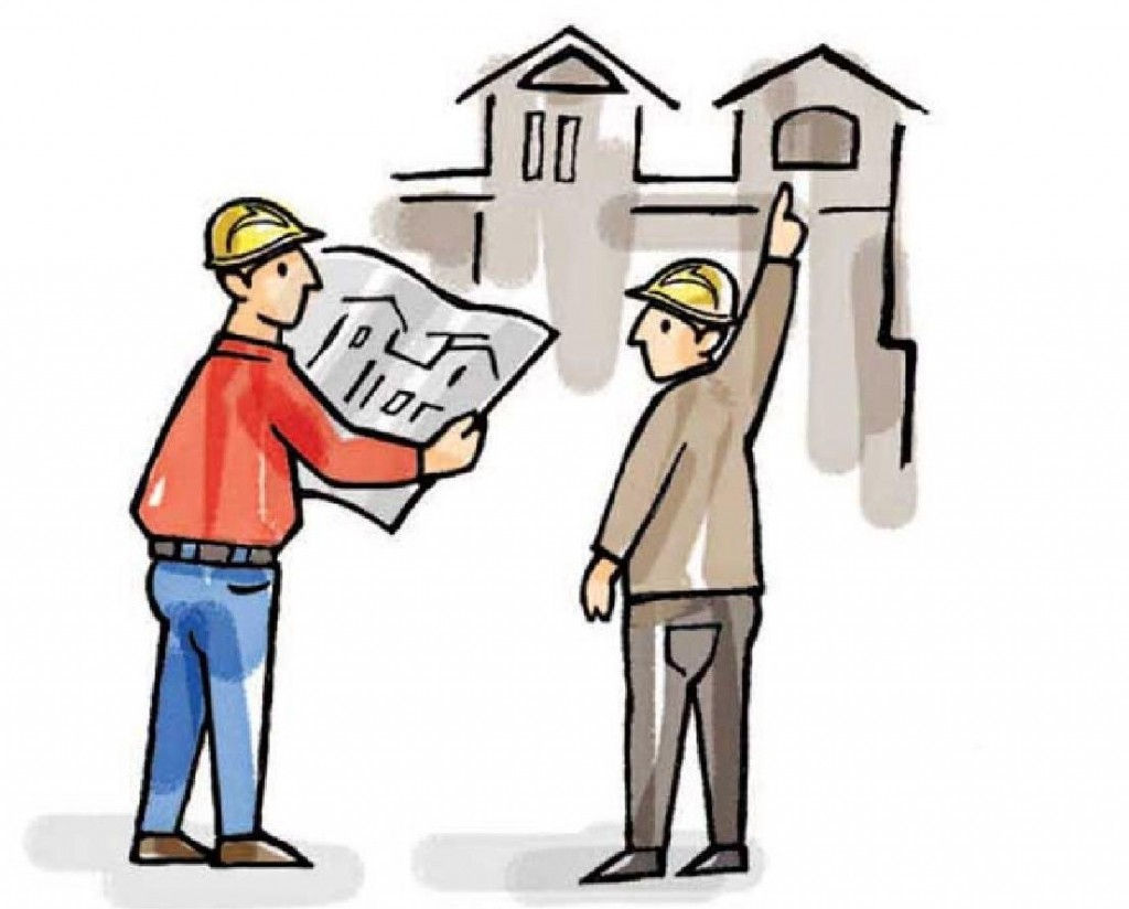 Những tuổi hợp mua nhà năm 2018. 2018 bạn không hợp tuổi mua nhà? 1