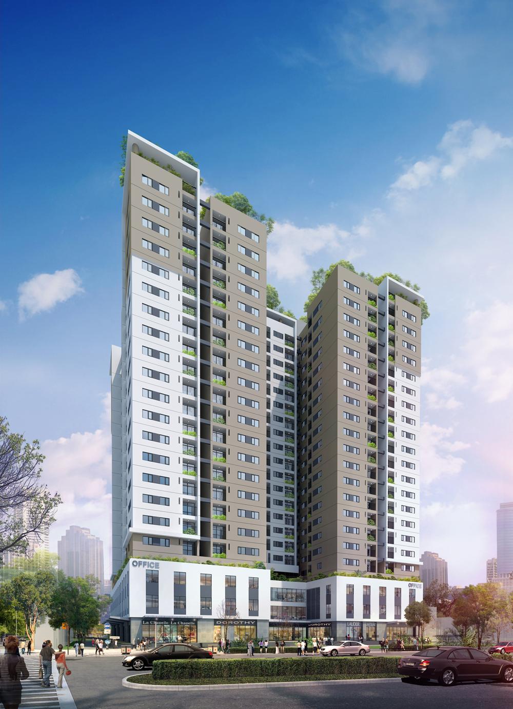 Chủ đầu tư HUD đơn vị tiên phong trong lĩnh vực phát triển nhà và đô thị 3