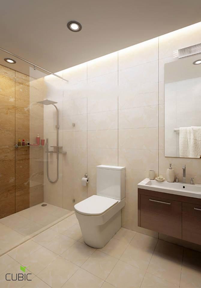 Nguyên nhân nhà vệ sinh có mùi hôi ở căn hộ chung cư 1
