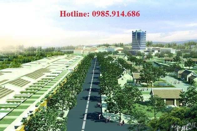 Dự án Hudland Bình Giang Hải Dương 3