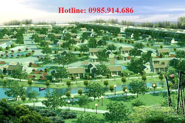 Dự án Hudland Bình Giang Hải Dương 7