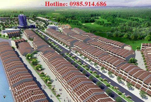 Dự án Hudland Bình Giang Hải Dương 9