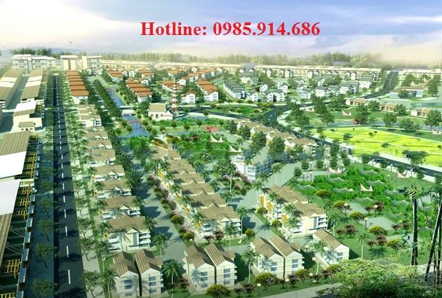 Dự án Hudland Bình Giang Hải Dương 5