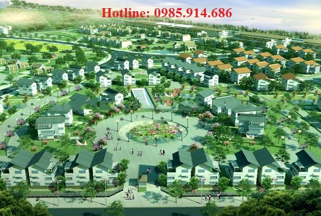 Dự án Hudland Bình Giang Hải Dương 6