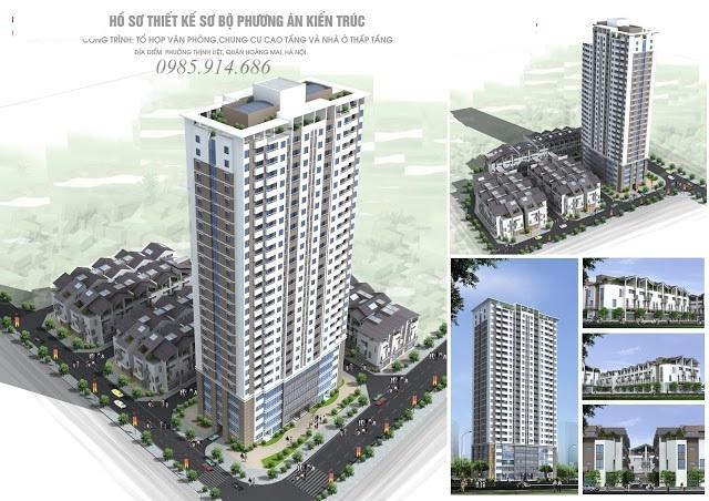 Mua chung cư ở Hà Nội dưới 2 tỷ ở ngay chất lượng dịch vụ tốt nhất 2
