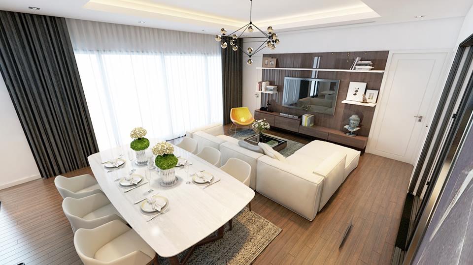 Một số ưu nhược điểm của căn hộ chung cư cần lưu ý 2