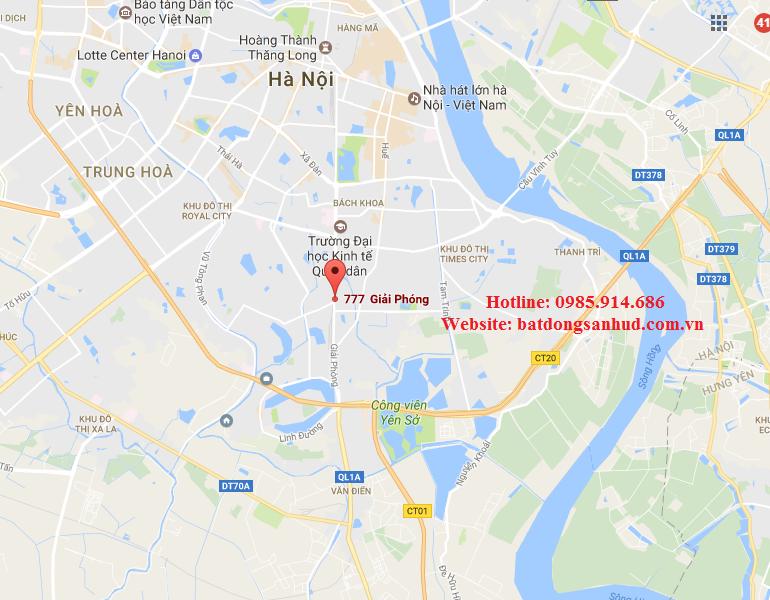 Dự án chung cư Hà Nội 2018 mở bán giá rẻ nhiều tiện ích nhất 3