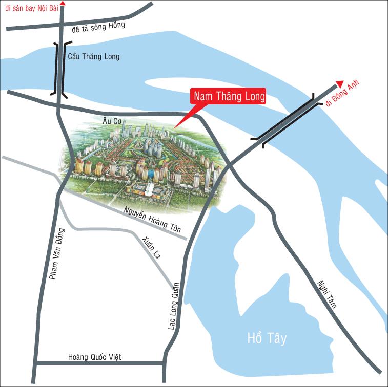 Dự án chung cư Hà Nội 2018 mở bán giá rẻ nhiều tiện ích nhất 5
