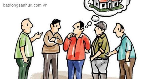 Chọn hướng nhà chung cư theo tuổi. Cách xem phong thủy nhà chung cư 1