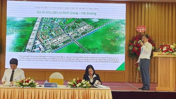 Dự án Hudland Bình Giang Hải Dương 10